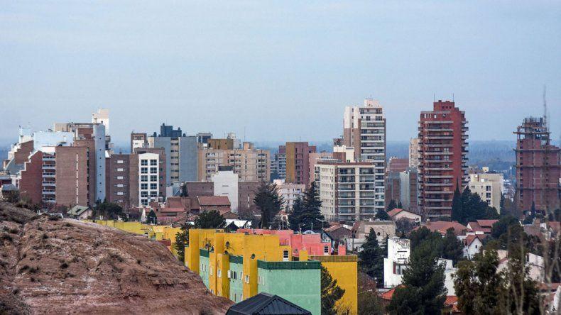 En Neuquén hay una gran oferta de propiedades.