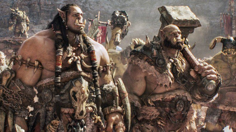 Promesa. Warcraft ya recaudó 300 millones de dólares. Jones proyecta la secuela.
