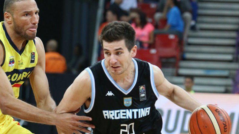 Loenel Schattmann de Patagones convirtió 11 puntos.