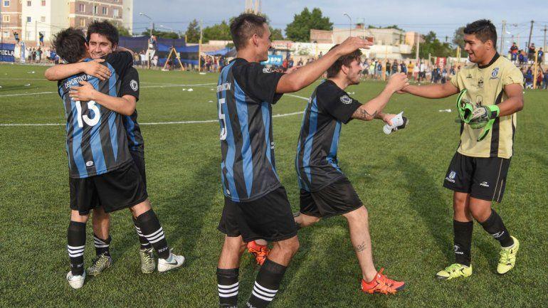 RIncón quiere seguir de racha como visitante ante Independiente.