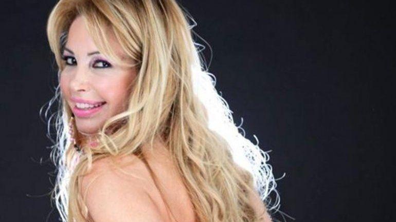 Fernanda Herrera participará en el Bailando. Ahora tiene más tiempo.