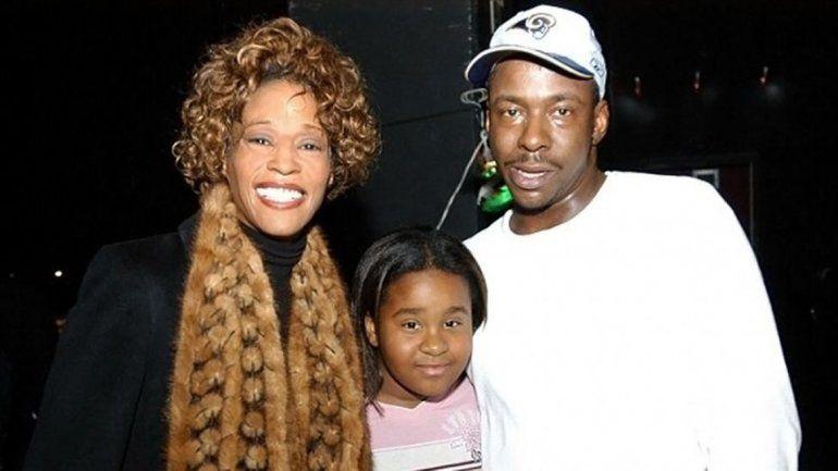 En Familia. Whitney