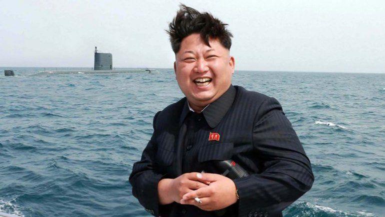 El líder coreano come compulsivamente. En 2012 pesaba 90 kilos.