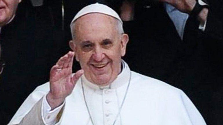 El sumo pontífice habló con un diario de la Capital y