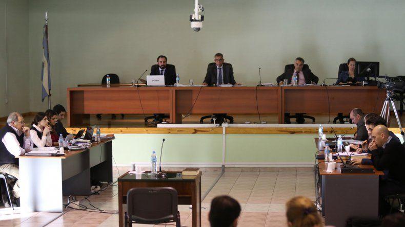 Los juicios buscan poner fin a la impunidad por crímenes de lesa humanidad.