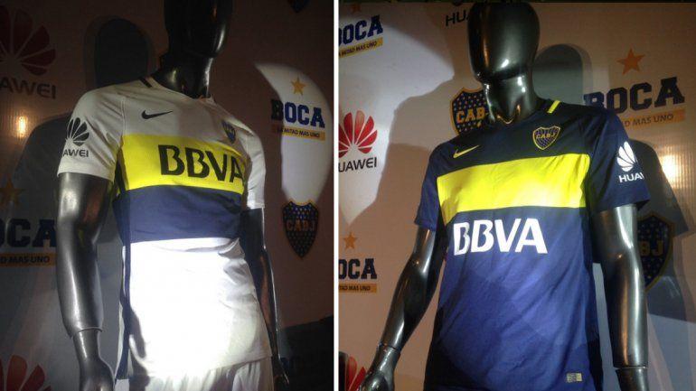 Con nueva camiseta y la incorporación de Vergini, Boca enfrentará a Independiente del Valle