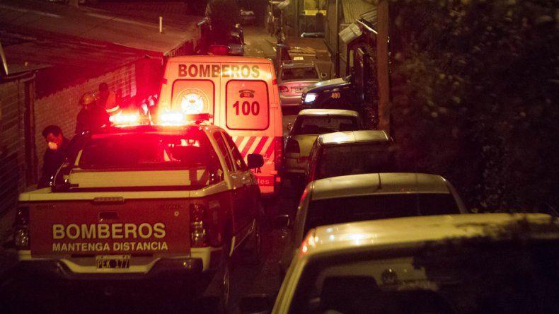 Encontraron muerta a una enfermera entrerriana en San Martín de los Andes