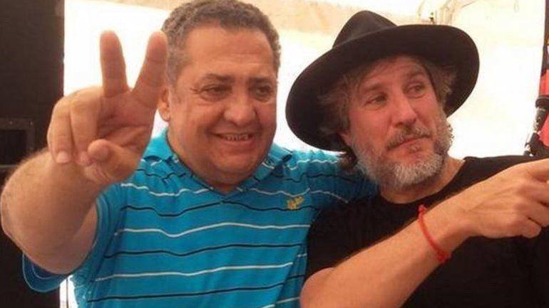 Boudou se afilió al partido de Luis DElía