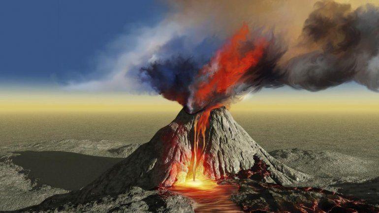 El dispositivo podrá predecir la actividad volcánica.