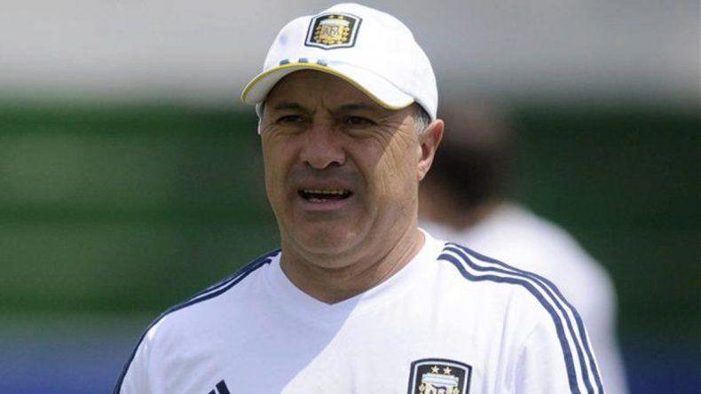Olarticoechea confirmó los primeros jugadores de la Selección para Río