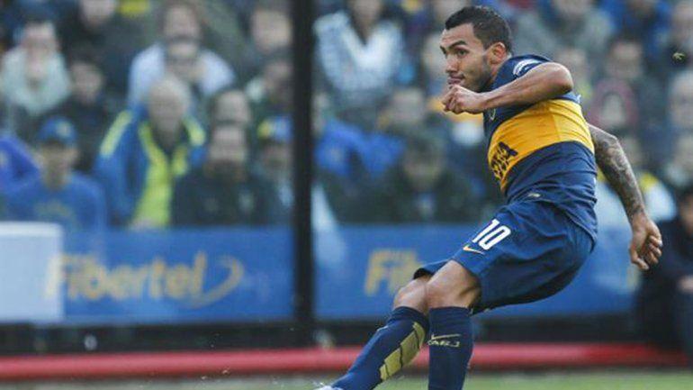 Carlitos cotiza en €15 millones y todo Independiente