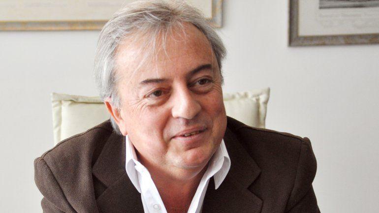 Ricardo Riva Defensor del Pueblo