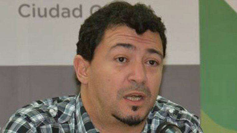 Sebastián Gamarra (P. Ciudadana).