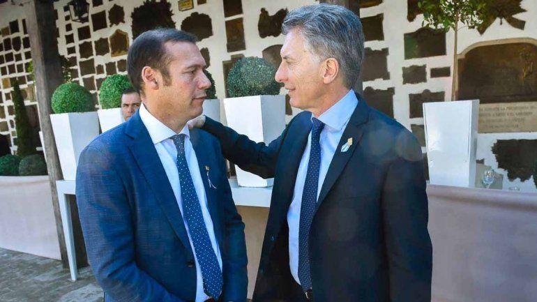 Gutiérrez: El clamor del pueblo es el de la unidad
