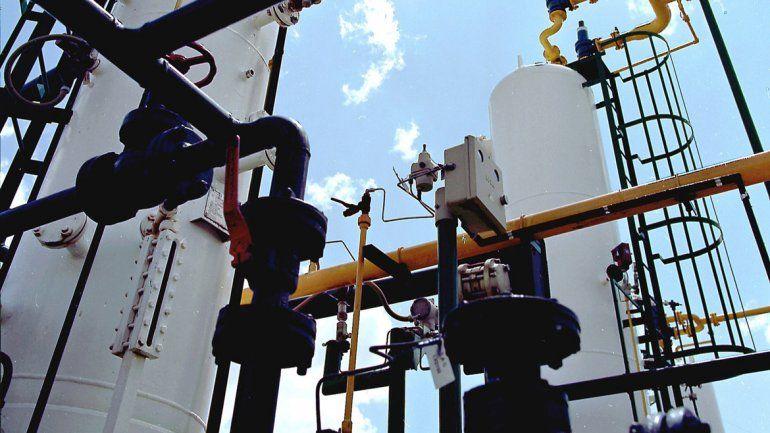 Neuquén arregló el precio del gas en boca de pozo a u$s 4,60