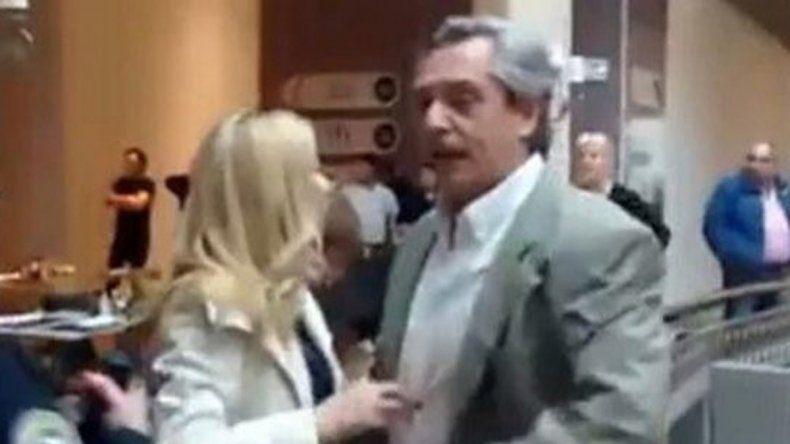 El ex jefe de gabinete de Néstor y Cristina pasó un mal momento.