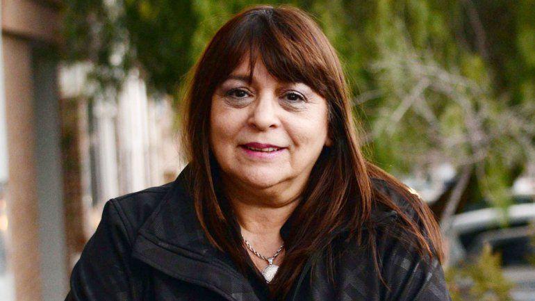 María de los Ángeles Pérez.