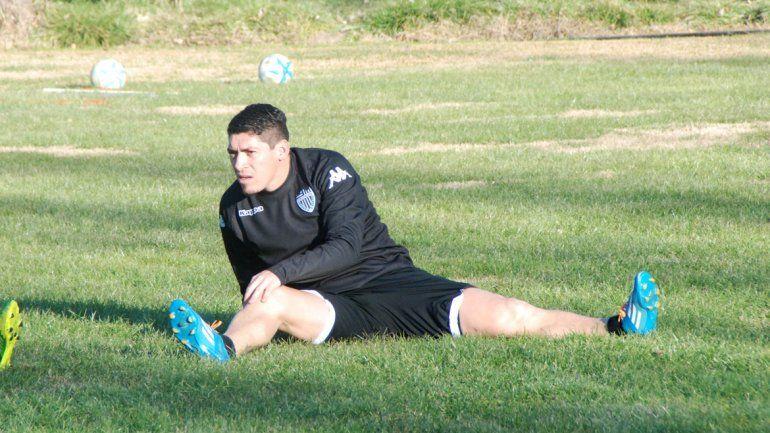El goleador regresa luego de 6 años al club que lo tiene como ídolo.
