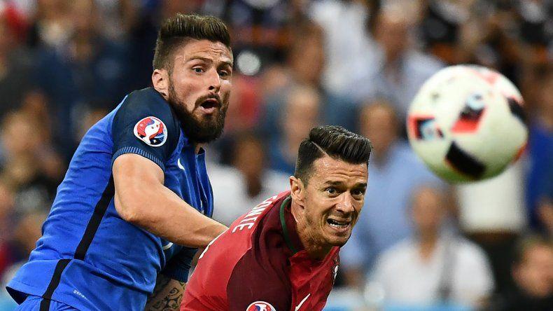 Portugal superó a Francia y se consagró campeón de la Eurocopa