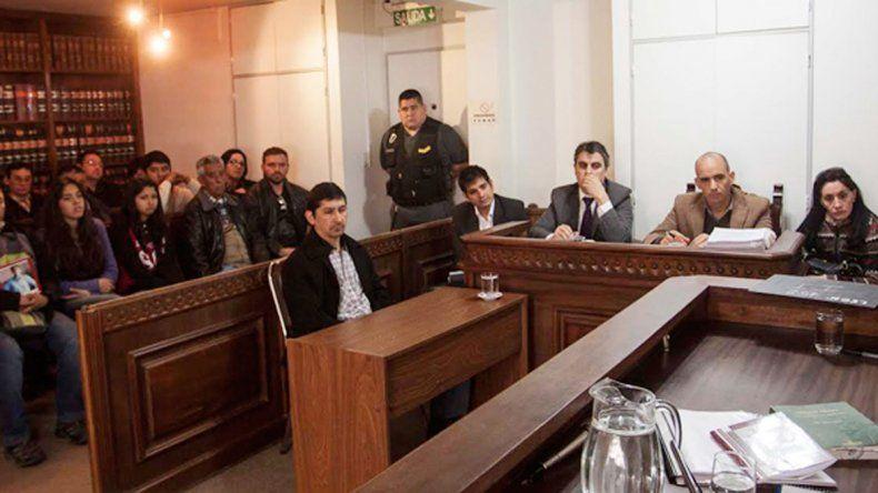 Painemilla fue condenado a 10 años de cárcel por participar del hecho.