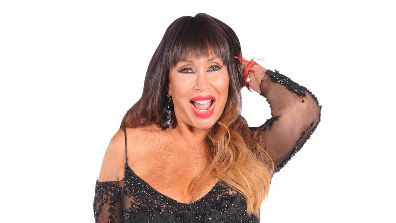 Moria destrozó a Vicky en defensa de su ahora mejor amigo José Ottavis. Todo berreta