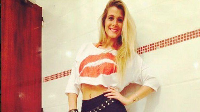 Florencia Maggi es bailarina y fue pareja del Ogro Fabbiani y de Federico Bal.