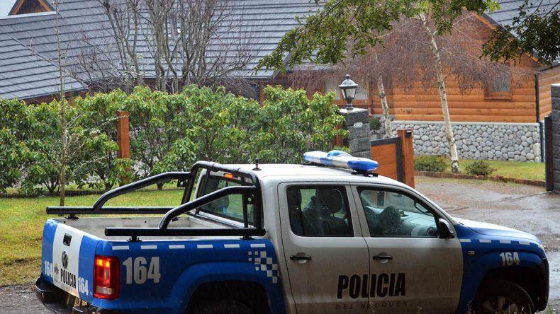 Un sándwich en mal estado provocó una pelea entre turistas y comerciantes en Villa La Angostura