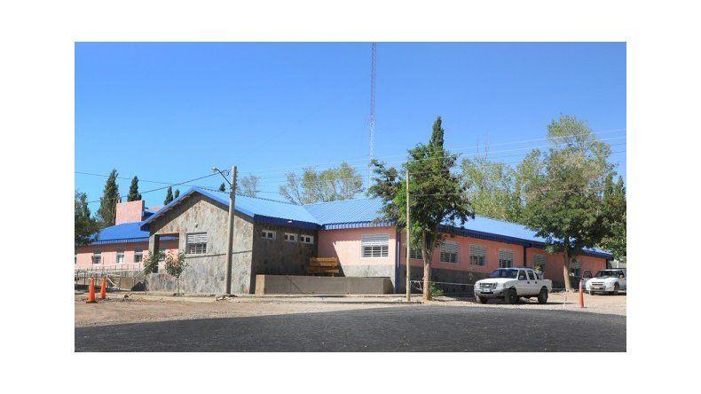 Desde abril convocan a tres médicos para el centro de salud de Barrancas.