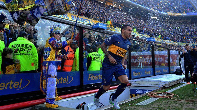 Boca tiene que dar vuelta el 1-2 de la ida en Quito. El único cambio que metió Guillermo respecto de la ida fue el ingreso de Pavón por Benedetto.