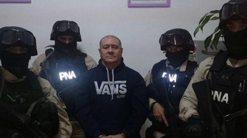 Se entregó Marcelo Mallo y será indagado por un doble crimen narco
