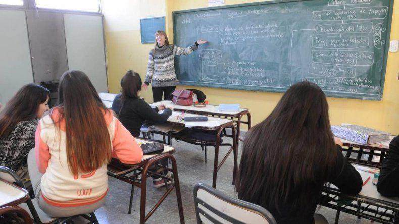 En Mendoza impulsan la enseñanza de francés en las escuelas