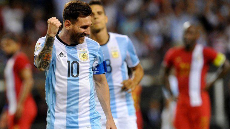 Argentina sigue liderando el ranking desde el 2015.