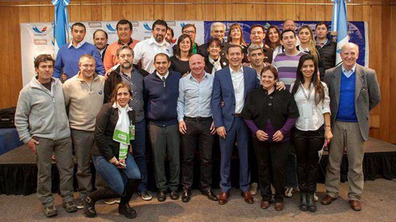 Gutiérrez cerró el IV Encuentro Nacional de Autoridades del Deporte