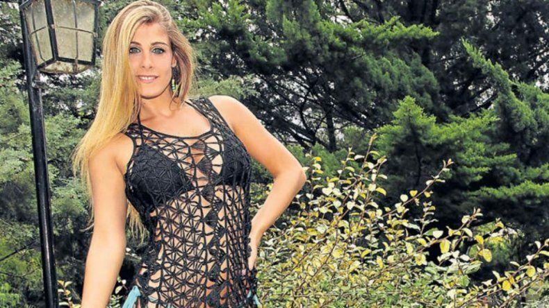 La relación entre Maggi y Alé comenzó después del divorcio del actor y María del Mar Cuello Molar.