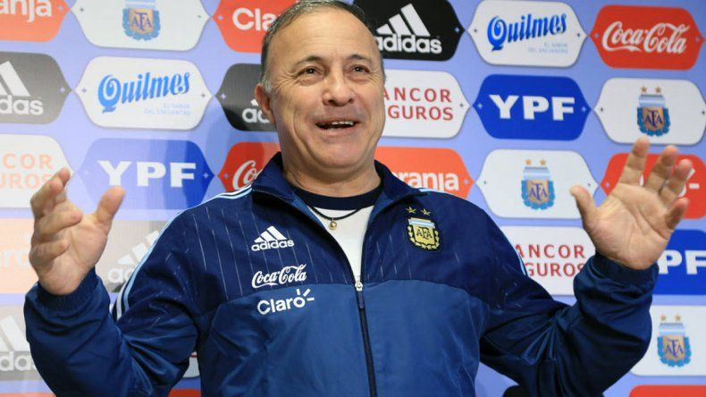 El Vasco se ilusiona con la participación de la Sub-23 en Río de Janeiro.