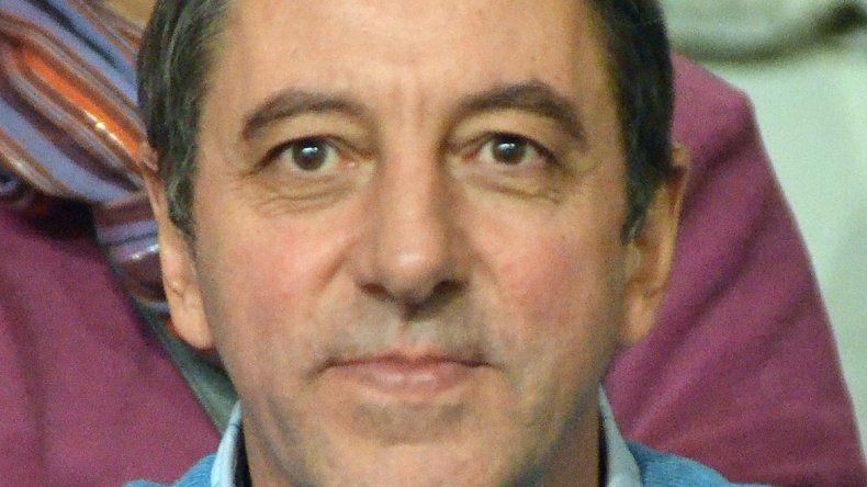 Jorge Comoli