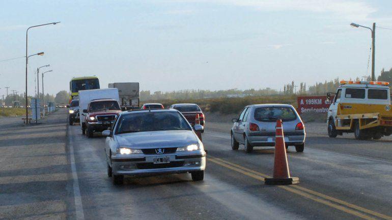 Provincia y Nación firmarán convenios para obras viales