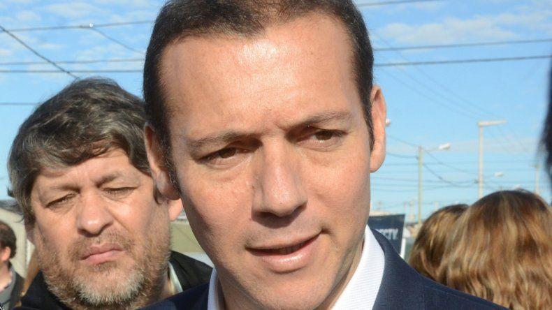 El gobernador Gutiérrez sigue con la buena relación a nivel nacional.