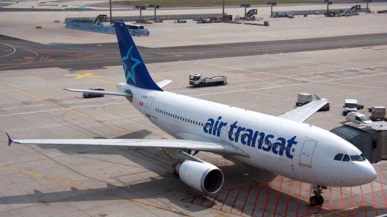 Suspenden vuelo transatlántico porque los pilotos estaban borrachos