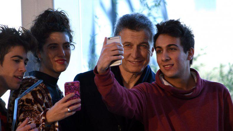 Macri: Tecnópolis buscará unir a todos los argentinos
