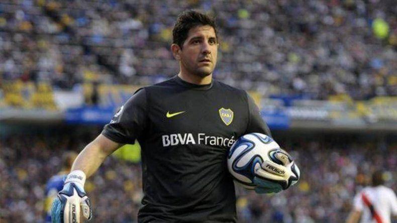 Orión abandonaría Boca para irse a la Major League Soccer