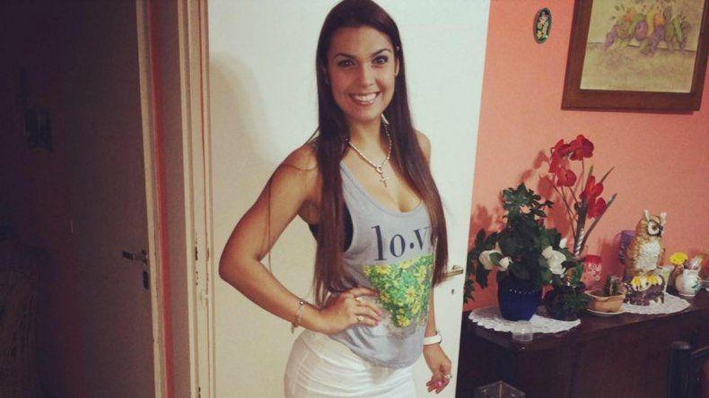 Joanna Birriel (24 años) era de Oberá. Estaba en Guatemala desde 2011.