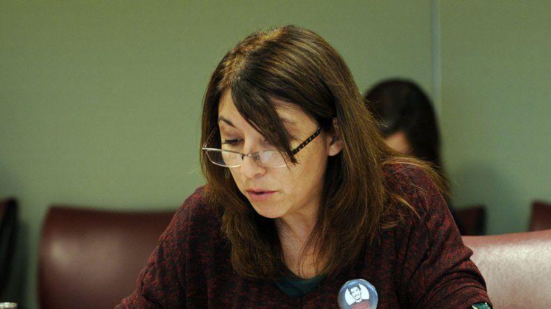 Patricia Jure