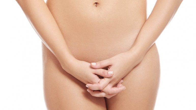 La depilación púbica