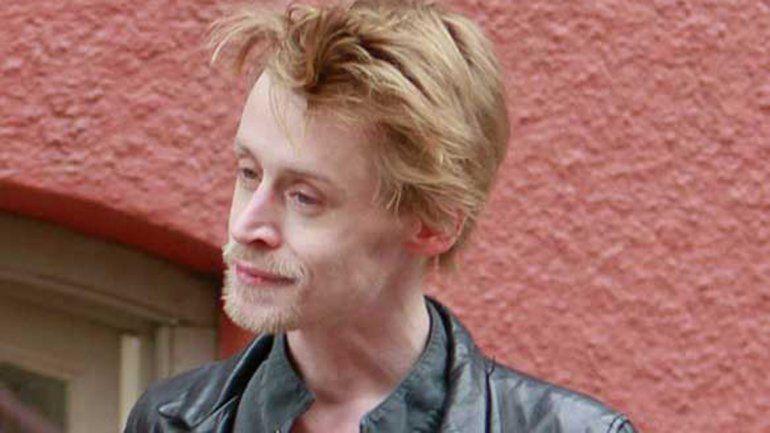 El actor del popular film aclaró los fuertes rumores sobre su adicción.