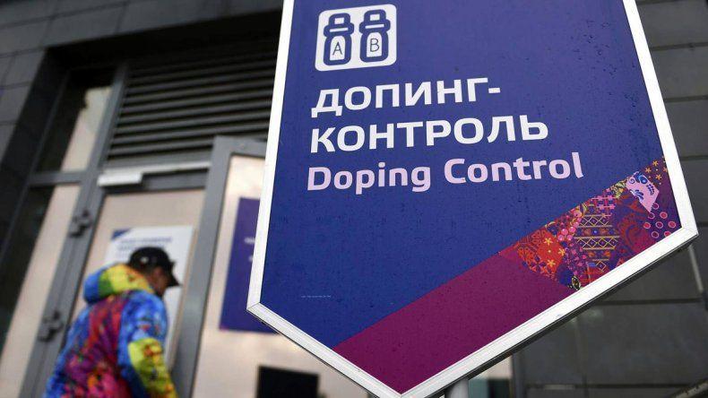 Otros 45 atletas dieron positivo en Pekín 2008 y Londres 2012