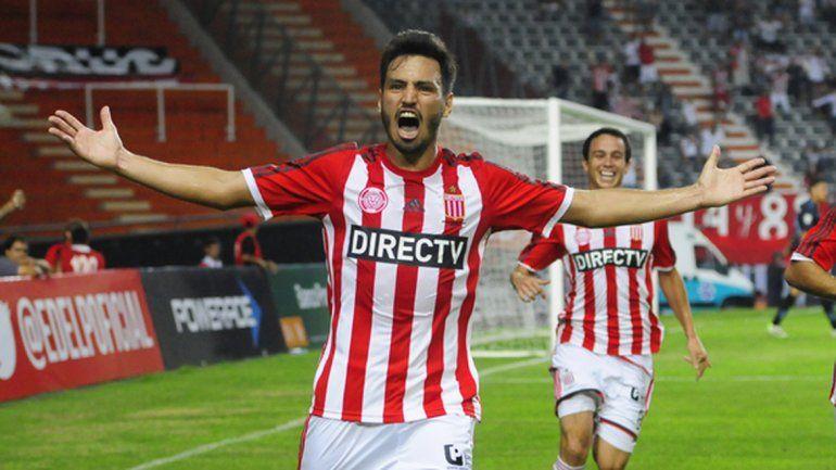 Gaby Milito y Sánchez Miño coincidieron en Estudiantes.