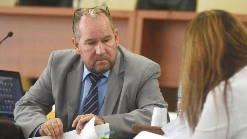 En total son 22 los represores imputados en este juicio.