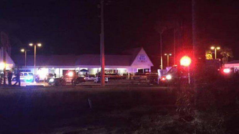 Otra vez atacan a tiros en una discoteca de EEUU: dos muertos y 17 heridos