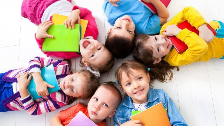 Los niños necesitan relatos fantásticos